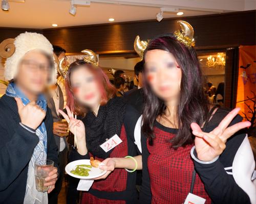 ハロウィンパーティー名古屋早くこないかな